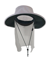 Great Outdoors Hat with flap