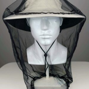 Mosquito Net Black