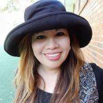The Ladies Simple Cool Hat Black
